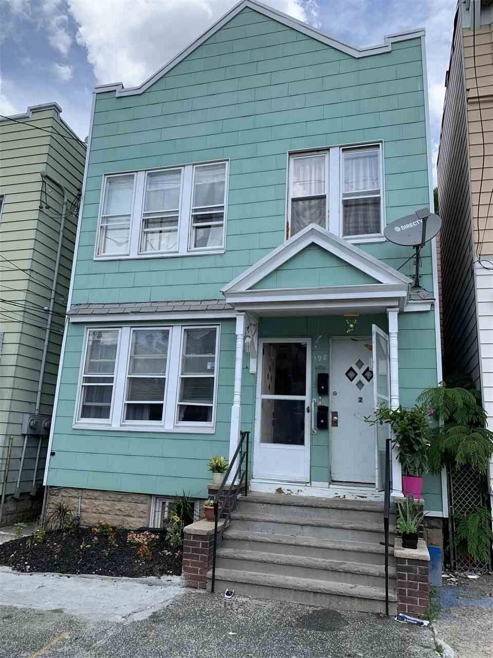 198 BOYD AVE, Jersey City, NJ 07304 - #: 202014022