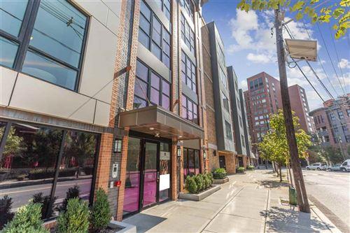 Photo of 10 PATERSON AVE #3B, Hoboken, NJ 07030 (MLS # 202009025)