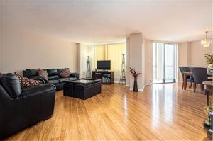 Photo of 806 HARMON COVE TOWER, Secaucus, NJ 07094 (MLS # 190010028)