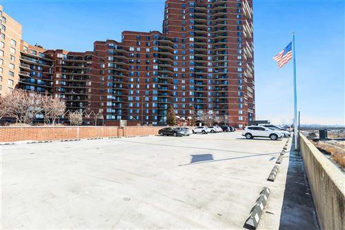 Photo of 312 HARMON COVE TOWER #312, Secaucus, NJ 07094 (MLS # 210006036)