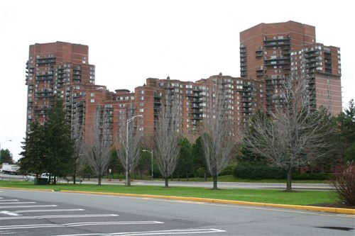 Photo of 1810 HARMON COVE TOWER #1810, Secaucus, NJ 07094 (MLS # 210002038)