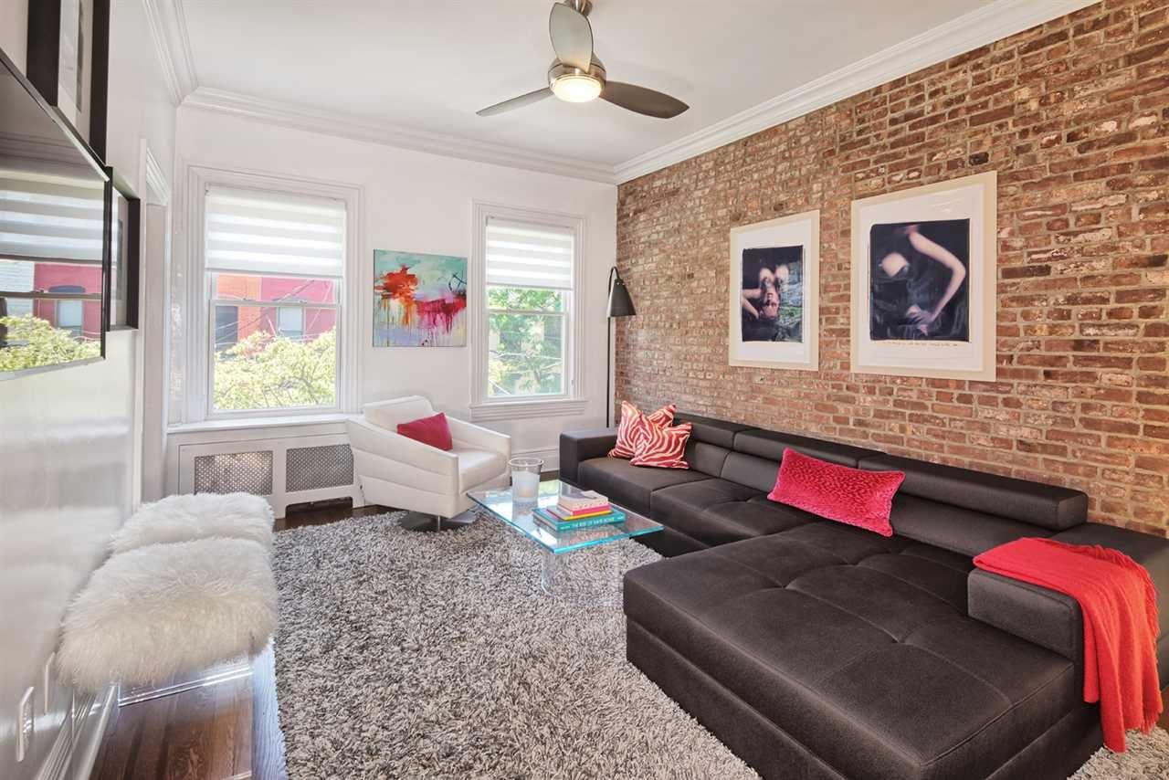 908 GARDEN ST #2-A, Hoboken, NJ 07030 - #: 202022064