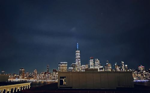 Photo of 77 HUDSON ST #1807, Jersey City, NJ 07302 (MLS # 210008068)
