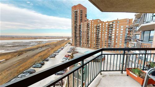 Photo of 708 HARMON COVE TOWER, Secaucus, NJ 07094 (MLS # 210001069)