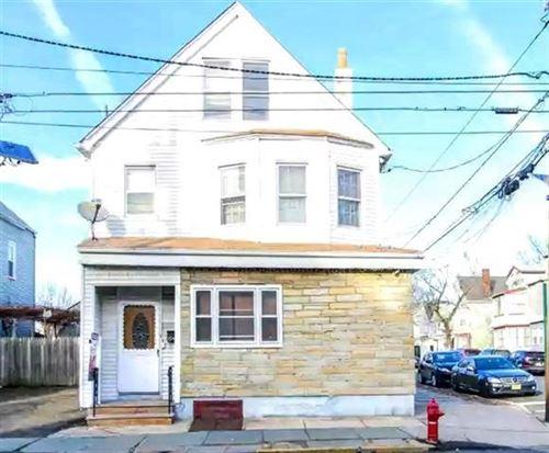 Photo of 17 HALSTEAD ST #rear, Kearny, NJ 07032 (MLS # 210022090)