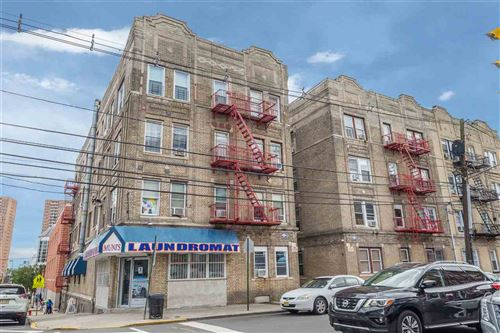 Photo of 5612 HUDSON AVE #1A, West New York, NJ 07093 (MLS # 210005100)