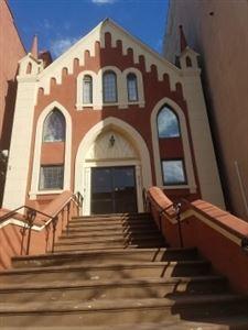 Photo of 637 GARDEN ST, Hoboken, NJ 07030 (MLS # 180003104)