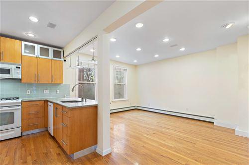 Photo of 137 PARK AVE #2, Hoboken, NJ 07030 (MLS # 202027105)