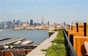 Photo of 1100 MAXWELL LANE, Hoboken, NJ 07030 (MLS # 180003107)