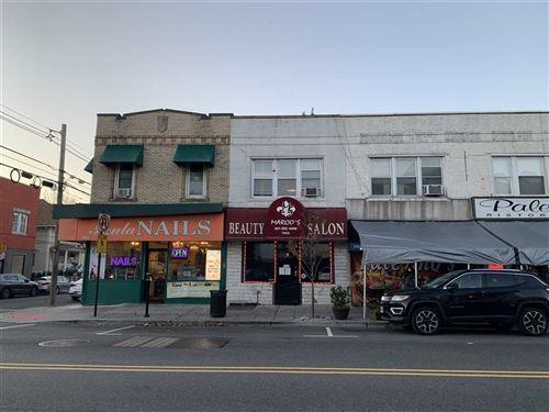 Photo of 7403 BROADWAY #STORE, North Bergen, NJ 07047 (MLS # 202027107)