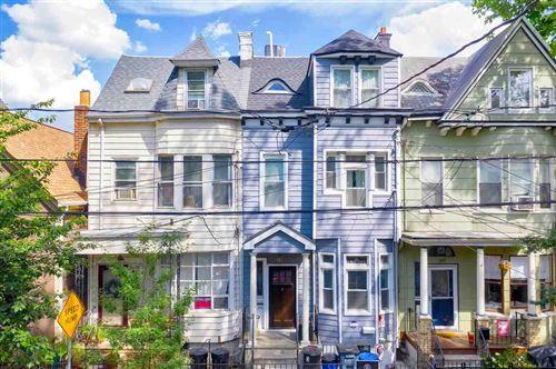 Photo of 366 OGDEN AVE #1, Jersey City, NJ 07307 (MLS # 210014108)
