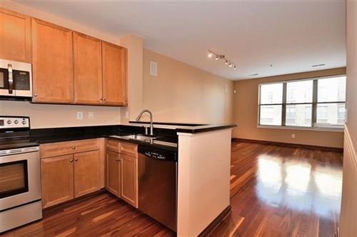 Photo of 26 AVENUE AT PORT IMPERIAL #244, West New York, NJ 07093 (MLS # 202027118)