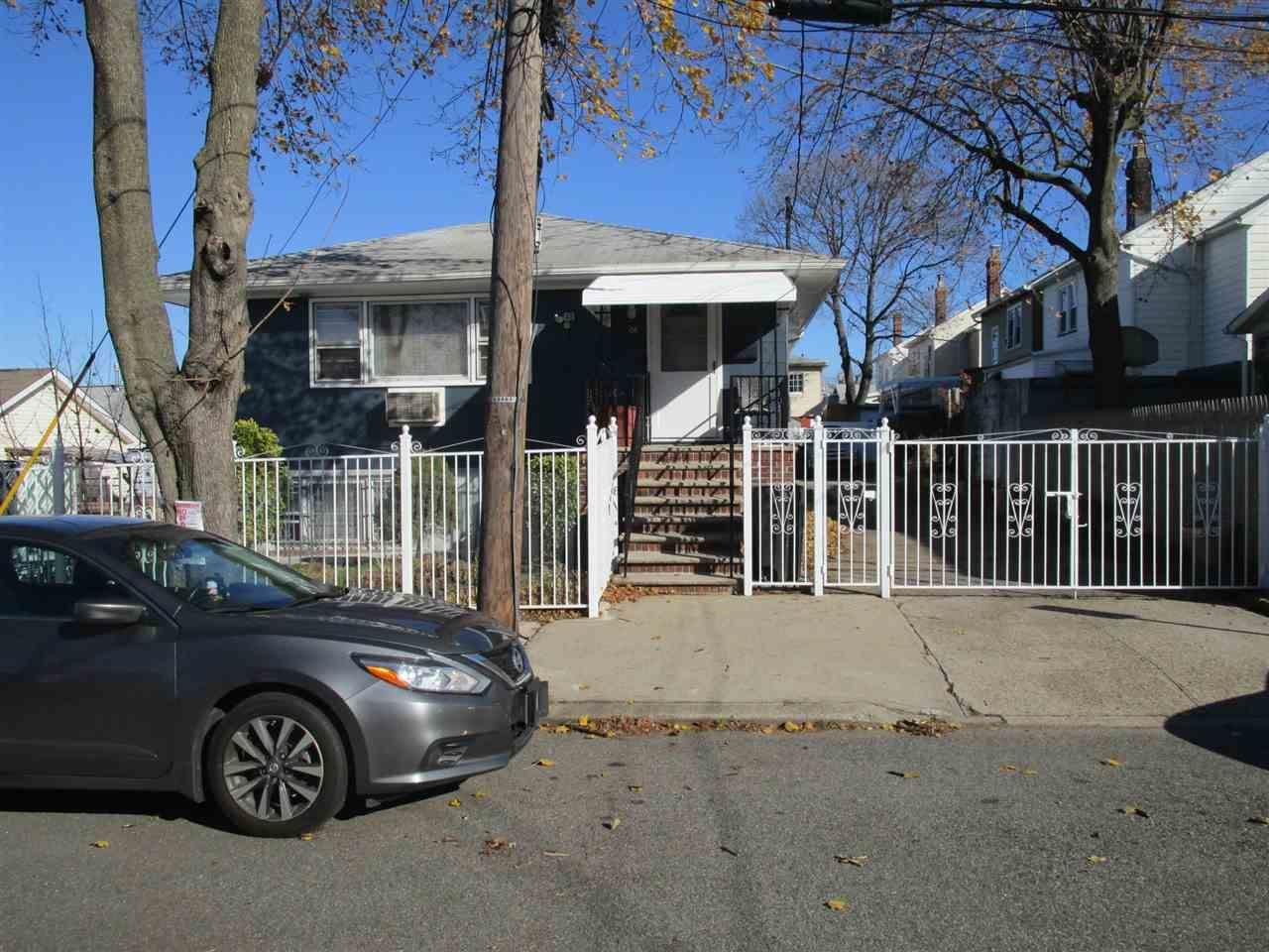158 GREENVILLE AVE, Jersey City, NJ 07305 - #: 190023122