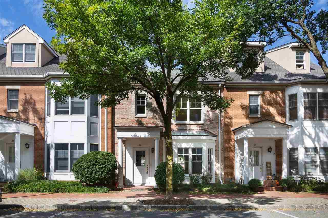36 INDEPENDENCE WAY #Townhouse, Jersey City, NJ 07305 - #: 202021125