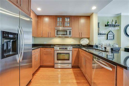 Photo of 1125 MAXWELL LANE #729, Hoboken, NJ 07030 (MLS # 210012127)