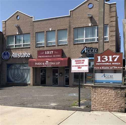 Photo of 1317 PATERSON PLANK RD, Secaucus, NJ 07094 (MLS # 210020131)