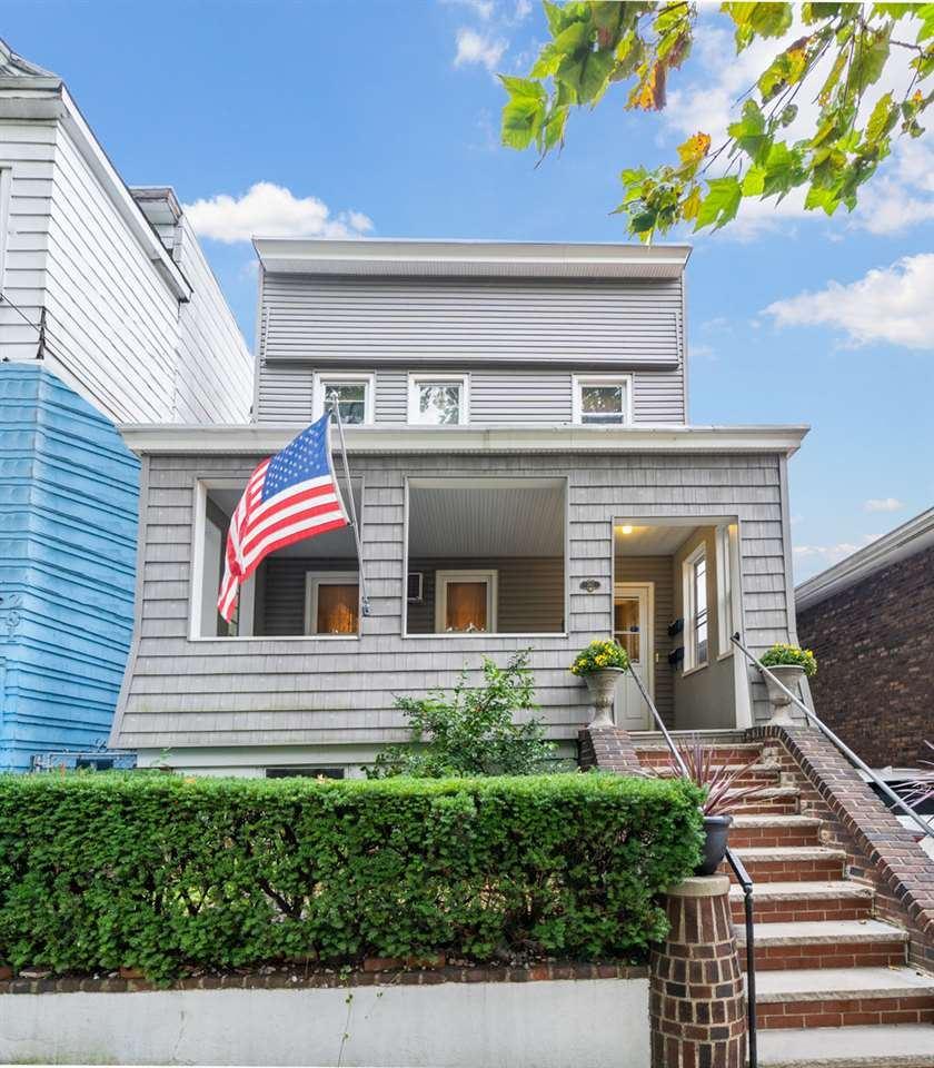 283 NEPTUNE AVE, Jersey City, NJ 07305 - #: 202024134