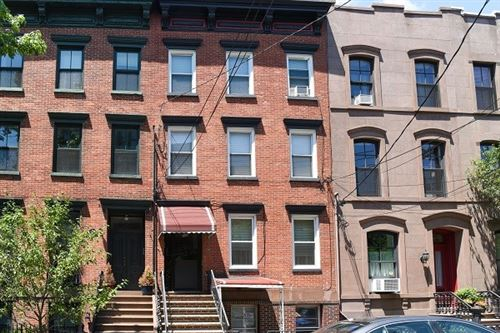 Photo of 708 PARK AVE, Hoboken, NJ 07030-9999 (MLS # 202014135)