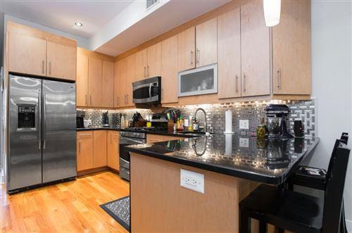 Photo of 1107 WILLOW AVE #1, Hoboken, NJ 07030 (MLS # 202006137)