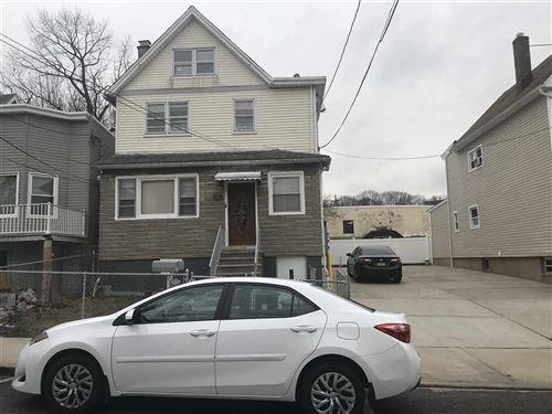 Photo of 1515 38TH ST #1, North Bergen, NJ 07047 (MLS # 202005142)