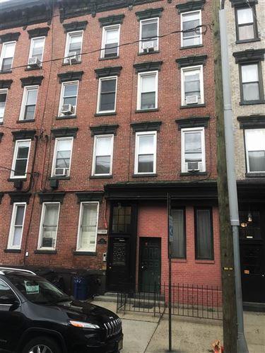 Photo of 330 MADISON ST #7, Hoboken, NJ 07030 (MLS # 202006143)