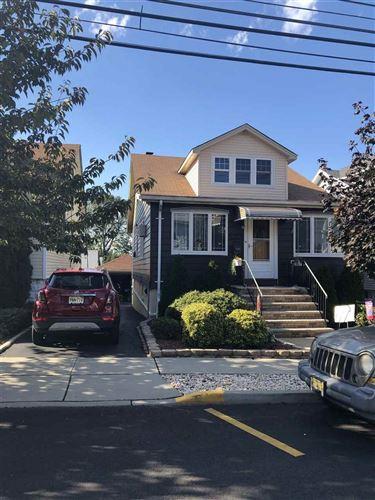 Photo of 827 ROOSEVELT AVE, Secaucus, NJ 07094 (MLS # 202023143)