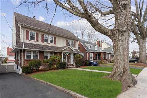 Photo of 19 CLINTON AVE, Kearny, NJ 07032-1802 (MLS # 202004145)