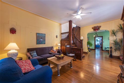 Photo of 255 ARMSTRONG AVE, Jersey City, NJ 07305 (MLS # 202021145)