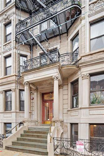 Photo of 1127 WASHINGTON ST #UNIT D, Hoboken, NJ 07030 (MLS # 210022147)
