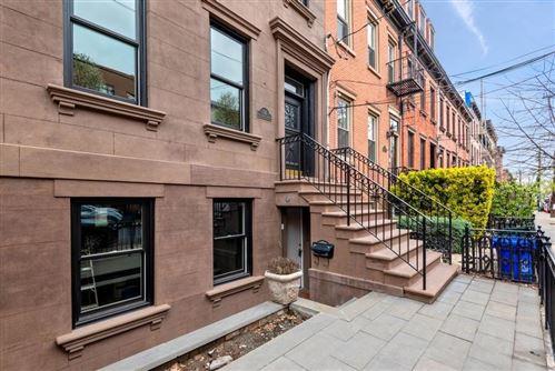 Photo of 512 BLOOMFIELD ST #1, Hoboken, NJ 07030 (MLS # 202006148)