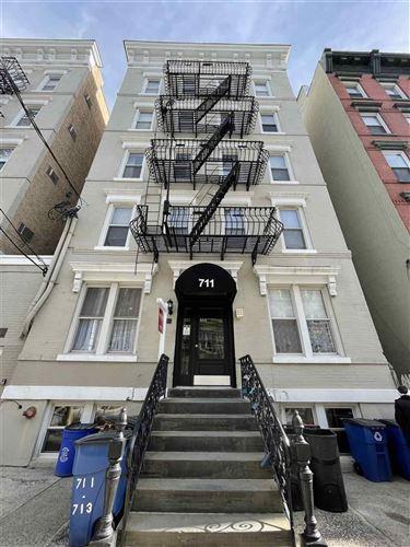 Photo of 711 WILLOW AVE #3C, Hoboken, NJ 07030 (MLS # 210002160)