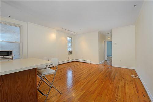 Photo of 601 MONROE ST #3C, Hoboken, NJ 07030-6343 (MLS # 210022162)