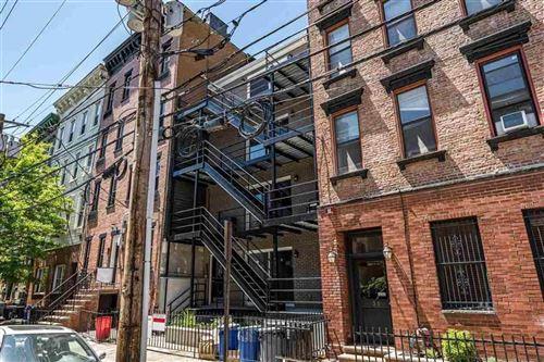 Photo of 130 MADISON ST, Hoboken, NJ 07030 (MLS # 210014167)