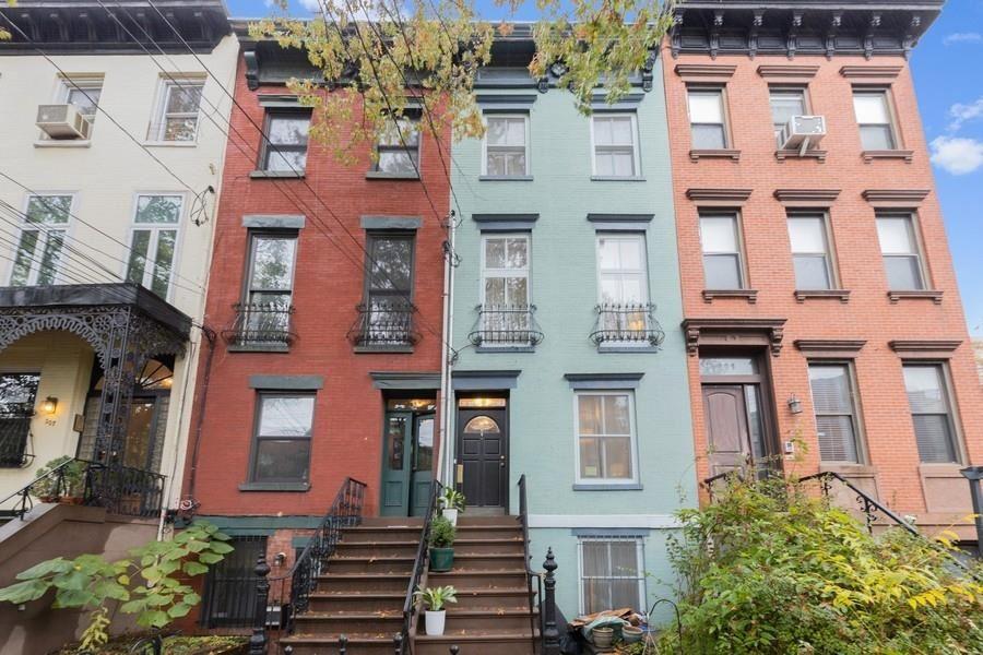 203 GARDEN ST, Hoboken, NJ 07030 - #: 202025175