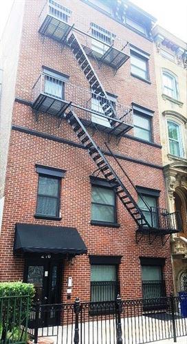 Photo of 216 HUDSON ST #4R, Hoboken, NJ 07030 (MLS # 202006176)