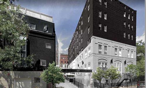 Photo of 1024 CLINTON ST #504, Hoboken, NJ 07030 (MLS # 210022188)