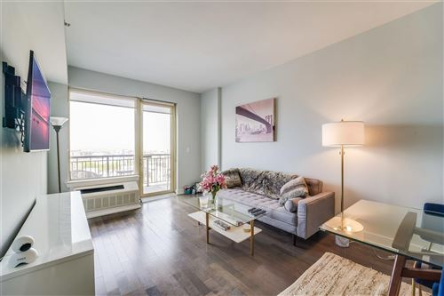 Photo of 3312 HUDSON AVE #9M, Union City, NJ 07087-5970 (MLS # 210010189)
