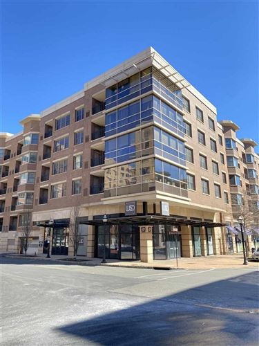 Photo of 20 AVENUE AT PORT IMPERIAL #416, West New York, NJ 07093 (MLS # 210005190)