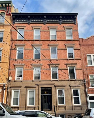 Photo of 913-915 WILLOW AVE #2B, Hoboken, NJ 07030 (MLS # 210002195)