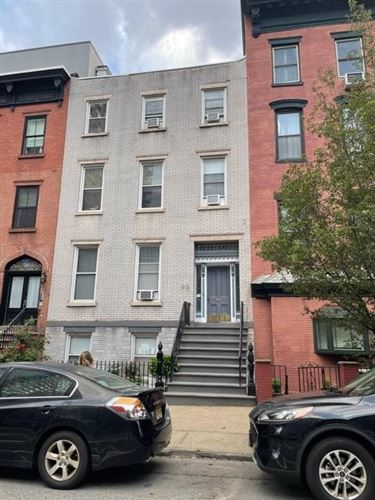 Photo of 312 HUDSON ST #Apt 3, Hoboken, NJ 07030 (MLS # 210014195)