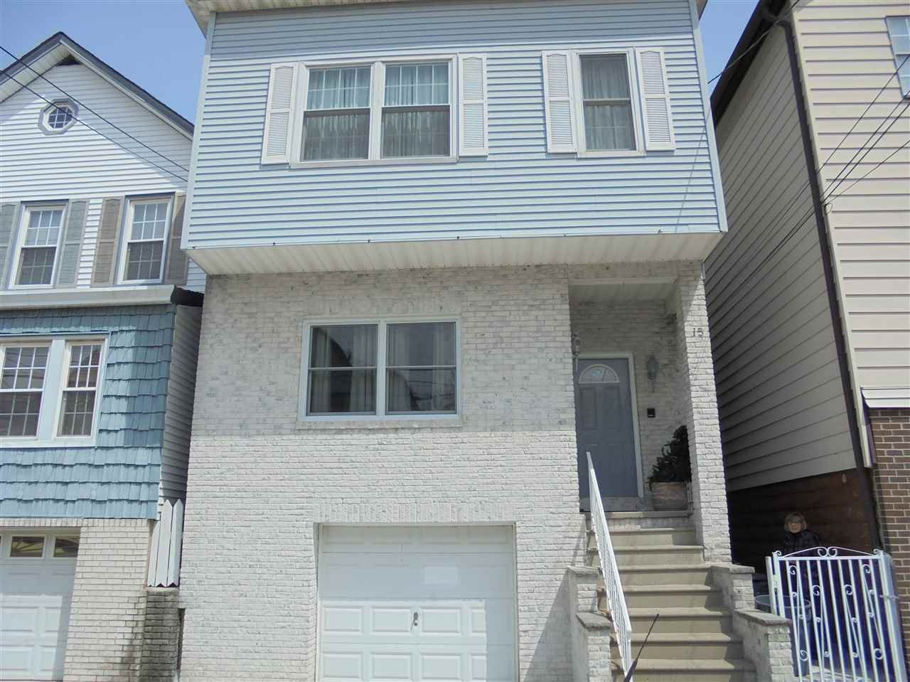 15 EAST 16TH ST, Bayonne, NJ 07002 - MLS#: 202013195