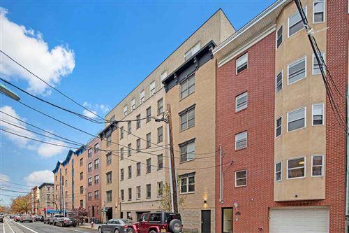 Photo of 83 MADISON ST #1, Hoboken, NJ 07030 (MLS # 202027197)
