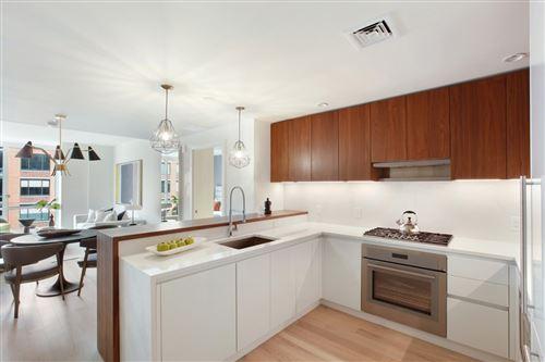 Photo of 1000 MAXWELL LANE #8D, Hoboken, NJ 07030-6883 (MLS # 210014199)