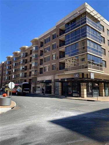 Photo of 20 AVENUE AT PORT IMPERIAL #216, West New York, NJ 07093 (MLS # 210005206)