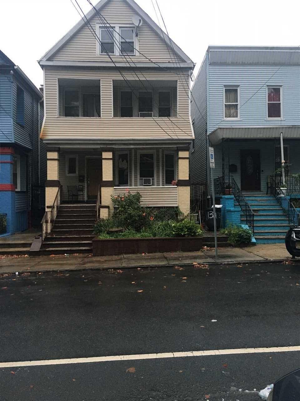 132 BARTHOLDI AVE, Jersey City, NJ 07305 - #: 202024206