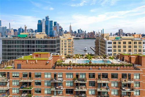 Photo of 1400 HUDSON ST #830, Hoboken, NJ 07030 (MLS # 210022208)