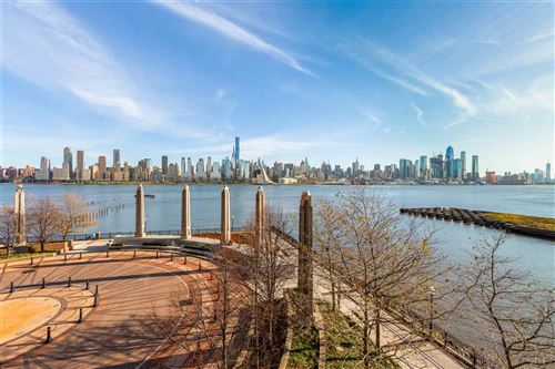 Photo of 22 AVENUE AT PORT IMPERIAL #301, West New York, NJ 07093 (MLS # 202027209)