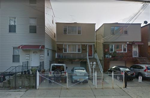 Photo of 67 ST PAULS AVE #2, Jersey City, NJ 07306 (MLS # 210022218)