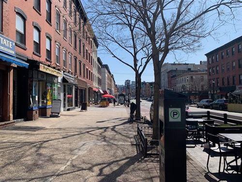 Photo of 515 WASHINGTON ST #2, Hoboken, NJ 07030 (MLS # 210002221)