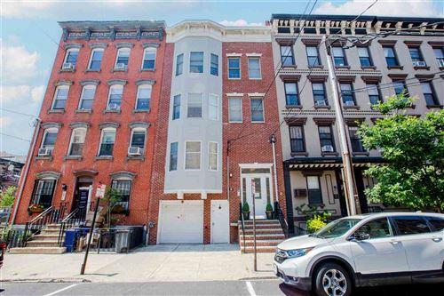 Photo of 206 WILLOW AVE #1, Hoboken, NJ 07030 (MLS # 210014221)